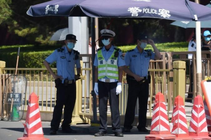 В первой половине 2021 года в Китае 674 последователя Фалуньгун были осуждены