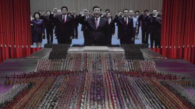 Си Цзиньпин запретил внутрипартийную демократию, стремясь к пожизненному лидерству