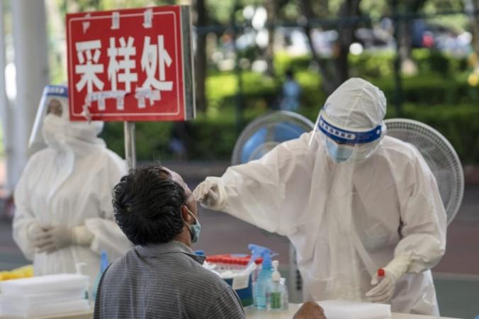 Эксперт: Американцы могут взыскать триллионы убытков с китайских властей засокрытие пандемии и её причин