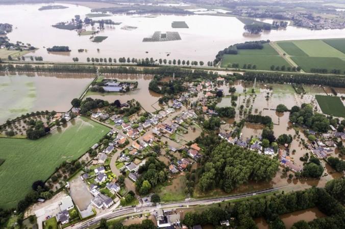 GettyImages 1234014602 676x450 1 - Число жертв наводнения в Германии достигло 133 человек
