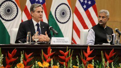 Мирное сосуществование Индии с Китаем давно в прошлом: эксперт