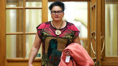 Депутат Новой Зеландии вышла из лейбористской партии, которая закрывает глаза на извлечение органов у узников совести в Китае