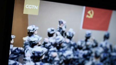 КПК привлекает иностранцев «хорошо рассказать историю Китая»