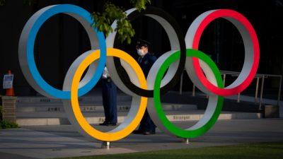 Международный олимпийский комитет впервые в истории изменил девиз Олимпиады