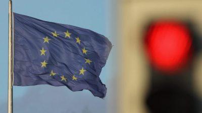 Евросоюз запустил систему цифровых паспортов COVID-19