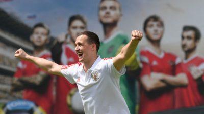 Лунёв после «Зенита» перешёл в немецкий клуб «Байер»