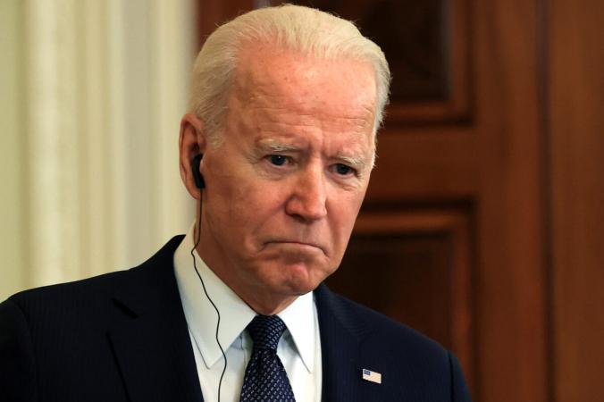 Президент Джо Байден . Chip Somodevilla / Getty Images | Epoch Times Россия