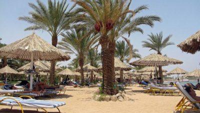 Россияне вновь смогут отдохнуть на курортах Египта