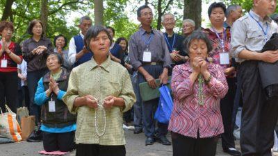 Пожилые китайцы, преследуемые за веру: «злодеяния КПК недопустимы»