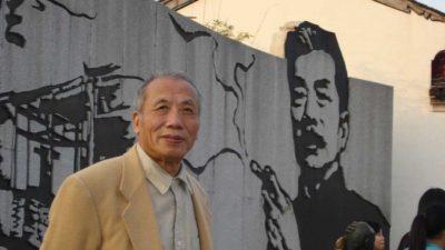 81-летний писатель арестован в Китае за «проблемные» слова