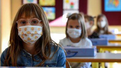Законодатель Пенсильвании призывает обучать учителей распознаванию психических травм учащихся, вызванных закрытием школ на длительный срок