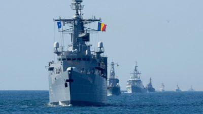 Учения на Чёрном море продемонстрировали тесное оборонное сотрудничество между НАТО и Украиной