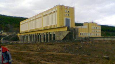 В Зимбабве построят электростанцию мощностью 600 МВт