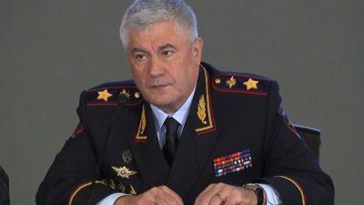 Главу ГУ МВД Ставрополья уволили после скандала в ГИБДД