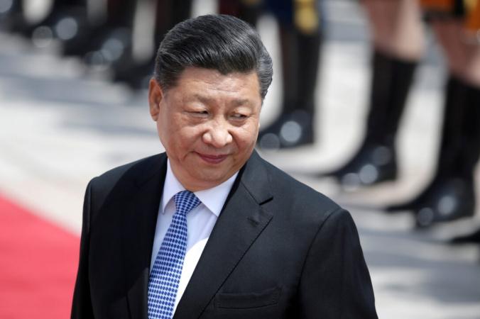 Пекин создаёт контролируемый государством внутренний рынок данных