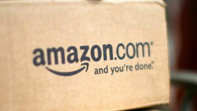 Amazon не будет принимать биткойны в качестве формы оплаты