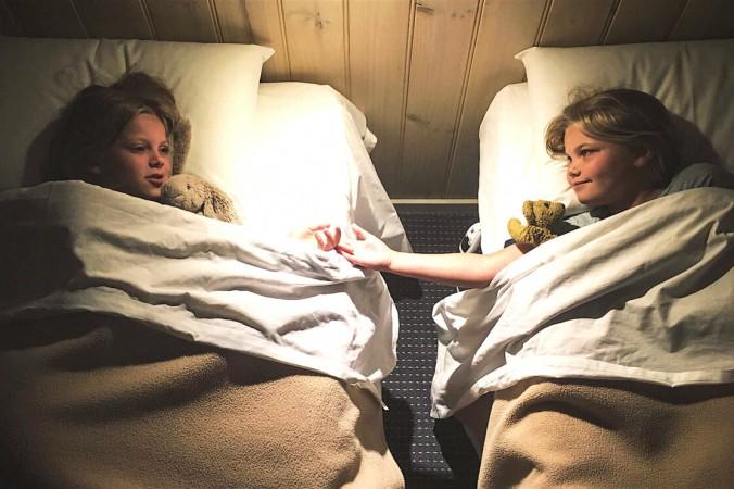 bedtime 1200x742 1 676x450 1 - Воспитание имеет значение: вы, ваши дети и дисциплина