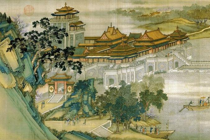 Древний Китай. sports.ru/tribuna | Epoch Times Россия