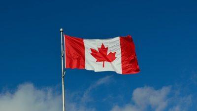Новый отчёт раскрывает влияние Пекина в Канаде