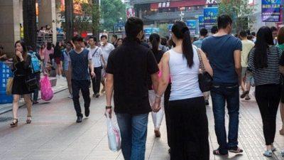 9 желаний современных китайцев