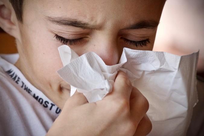 В Великобритании определили ранние симптомы COVID-19