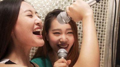 Министерство культуры Китая будет контролировать караоке-бары в стране