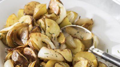 Что мы знаем о картошке?