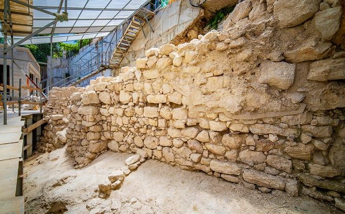 (Предоставлено Коби Харати, Город Давида, Управлением древностей Израиля) | Epoch Times Россия