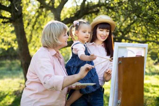 Удивительно, нодети, обучающиеся надому, мало времени проводят дома. (Desizned / Shutterstock) | Epoch Times Россия