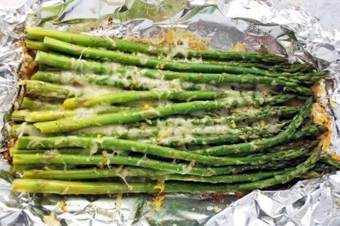 Вкусные и питательные блюда на костре: пять рецептов в фольге