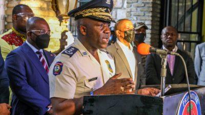 Полиция Гаити арестовала американского врача, подозреваемого в организации убийства Моиза