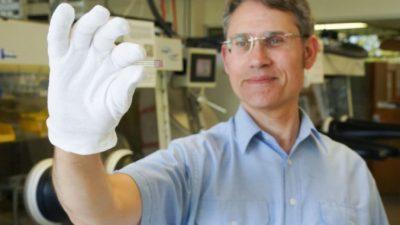Австралийские учёные разработали безболезненный тест на сахар в крови для диабетиков