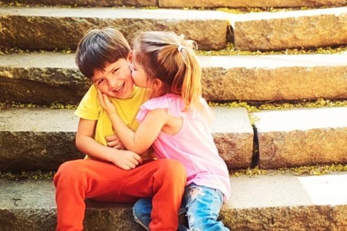 Наследие, которое мы оставляем нашим детям, выходит за рамки материальных ценностей