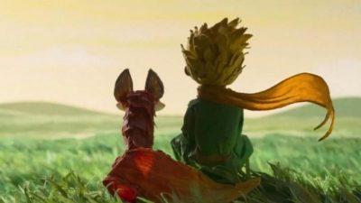 Откройте для себя заново очарование анимационного фильма «Маленький принц»