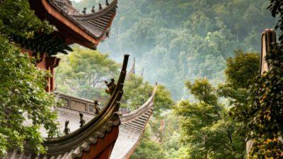 Как монах Цзигун наказал обнаглевших чиновников