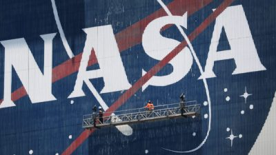 Компания Northrop заключила с NASA контракт на $935 млн о постройке жилого модуля на орбите Луны
