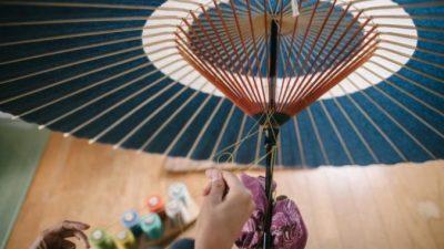 Традиционные ремёсла Японии отражают богатые традиции