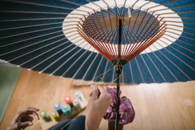 paper umbrella 2021 06 25 1139 696x461 1 676x450 1 - Традиционные ремёсла Японии отражают богатые традиции