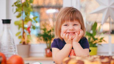 Детское ожирение, и как с ним бороться
