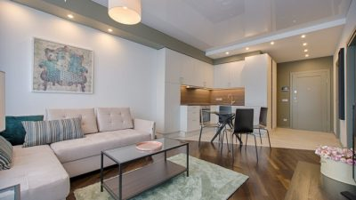Как сделать ремонт квартиры? Шаг первый…
