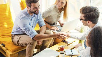 Сколько продержится бизнес без добрых отношений в коллективе?
