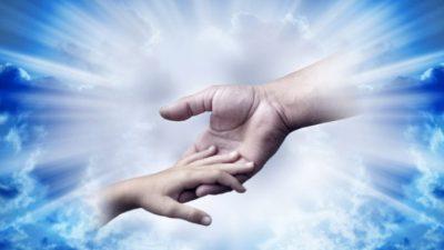 Вера обладает невероятной мощью