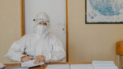В России в два раза возрос спрос на медработников