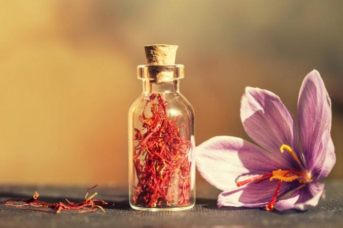 Шафран исторически использовался в персидской традиционной медицине для лечения проблем с памятью. (Патрисия Чумильяс / Shutterstock) | Epoch Times Россия
