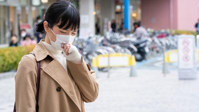 Как различить COVID-19, хронический кашель и аллергию?