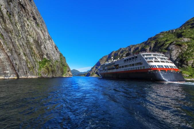 Фьорды, водопады и история викингов: путешествие на север Норвегии
