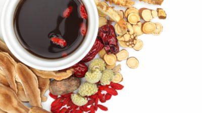 Чай «Восемь сокровищ»: эликсир древнего Китая