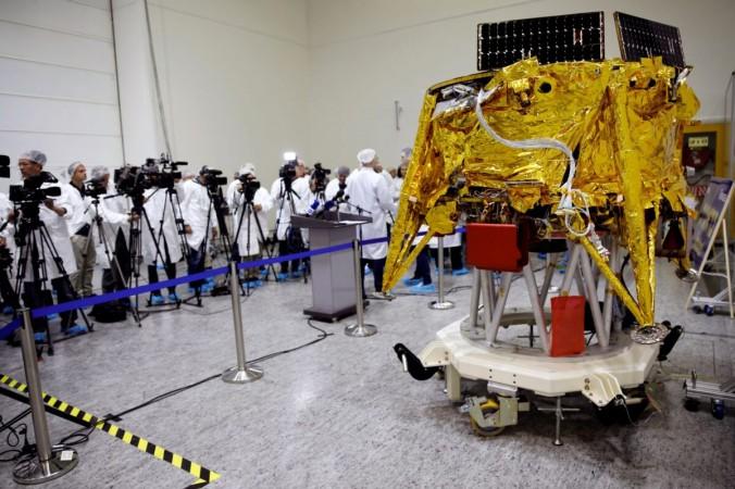 spacecraft in israel 1200x800 1 676x450 1 - Израиль совершит ещё одну беспилотную посадку на Луну