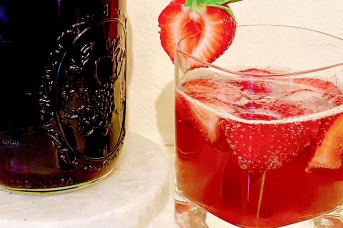 Начни лето с освежающего напитка
