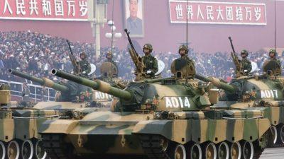 100 лет компартии Китая — столетие убийств и обмана